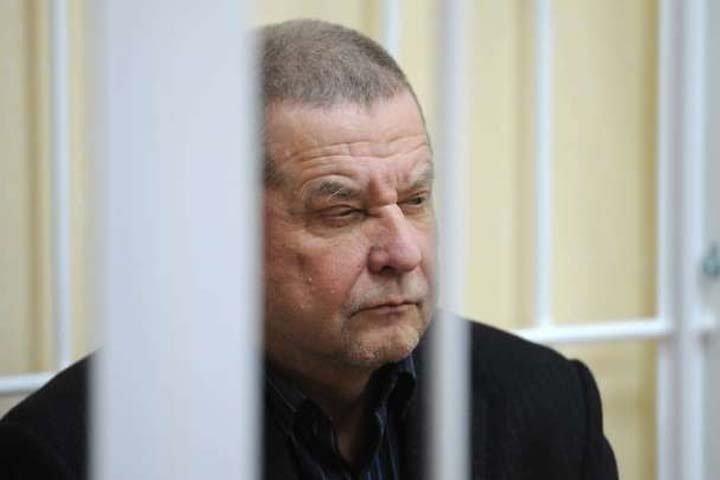 Прокуратура обжаловала освобождение экс-лидера новосибирских единороссов из колонии