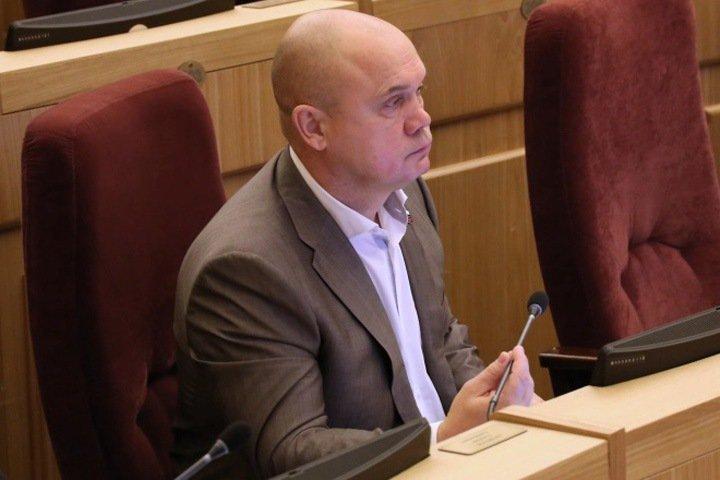 Новосибирское заксобрание добавило 673 рубля к прожиточному минимуму пенсионеров
