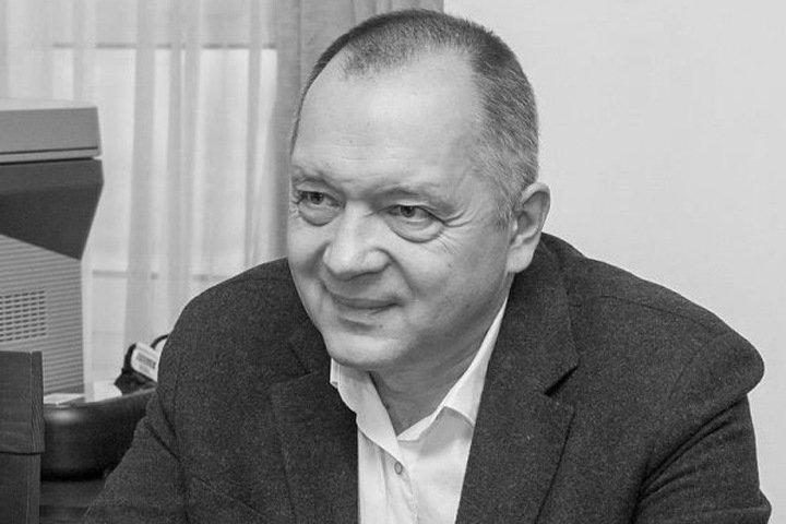 Известный историк следствия скончался в Новосибирске