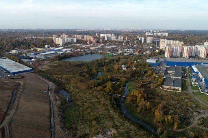 Президентский объект. Как рекультивируют полигон «Кучино»: опыт для сибирских городов