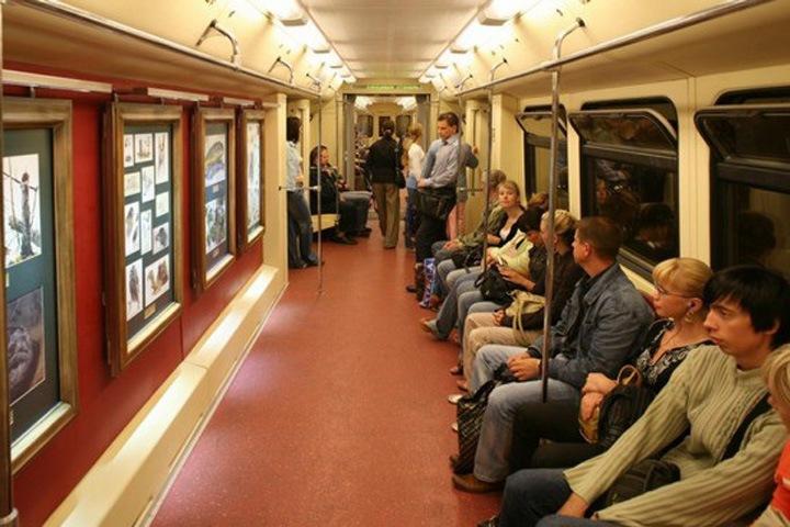 Недостроенное омское метро сделают центром современного искусства