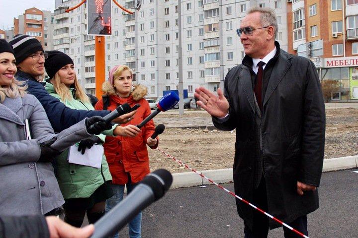 Отказался от предложения Путина: чем запомнился мэр Абакана Николай Булакин