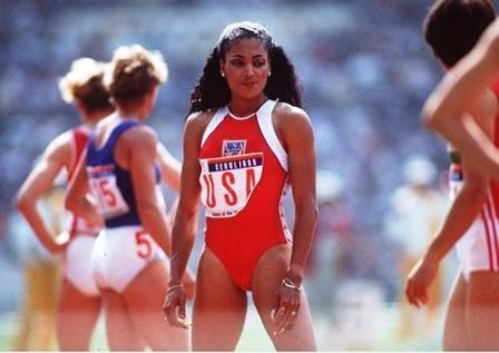 Непокоренные рекорды легкой атлетики