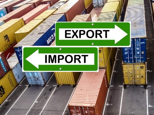 Кто крупнейшие торговые партнеры Украины?