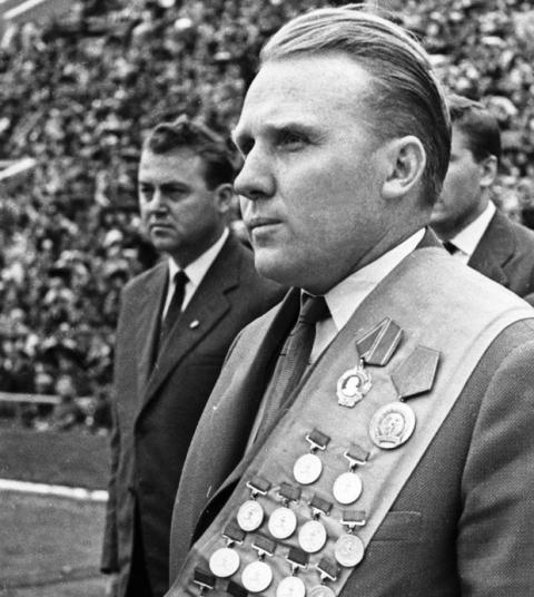 Владимир Куц: биография, победы, личная жизнь