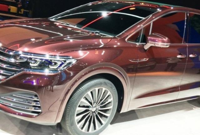 Чем хорош Volkswagen Viloran?