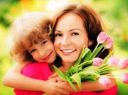 Что подарить на День Матери?