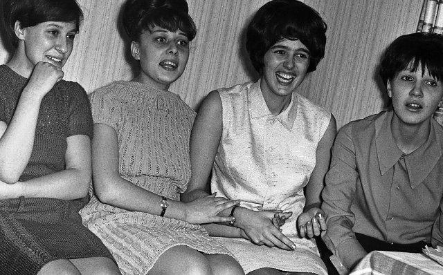 Почему в СССР женщины казались старше на вид?