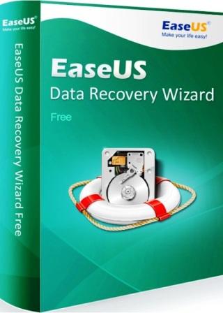 Обзор ПО для восстановления удаленных данных EaseUS Data Recovery