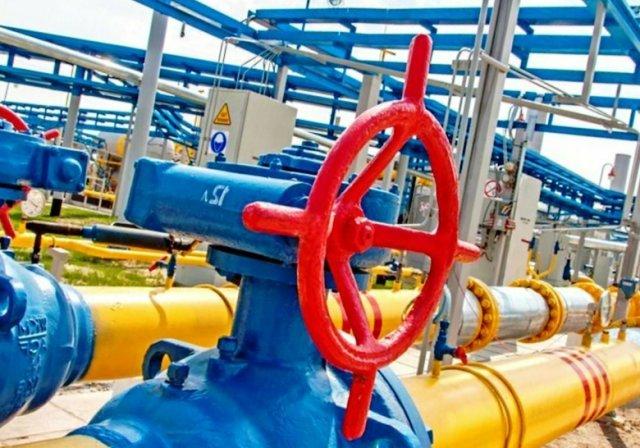 Украина может прекратить транзит газа из России