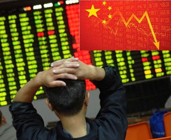 Мировой финансовый кризис, может спровоцировать долг Китая