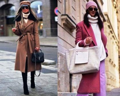 Зимняя мода 2020 для женщин 40+