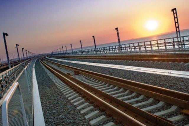 Сколько будут стоить ж/д билеты на поезд в Крым?
