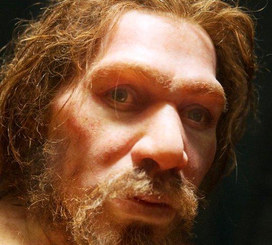 Почему вымерли неандертальцы?