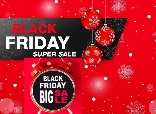 «Черная пятница» — нужно ли делать покупки?