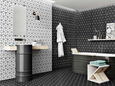 Что нужно знать о плитке для ванной?