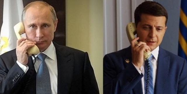 Когда начнутся прямые поставки газа в Украину?