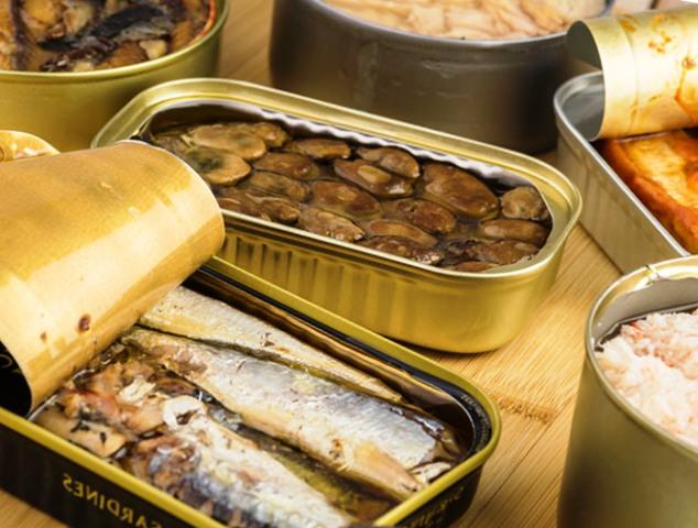 Вредная сардина или что скрывается в рыбных консервах?
