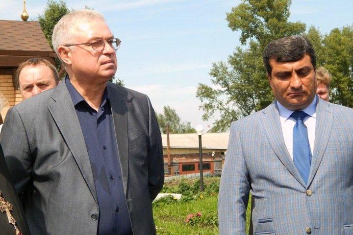 Бывший мэр Киселевска застрелен