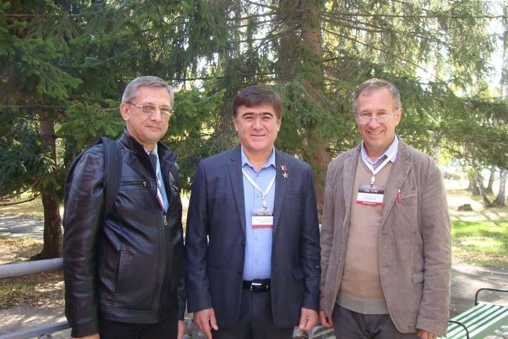 Бывшему директору новосибирского планетария попросили три года колонии