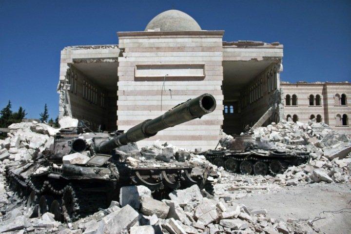Новый «халифат» — это главная оппозиция в России. Основатель Тайги.инфо о войне в Сирии и Ираке