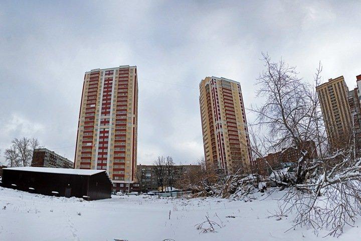 Мэрия Новосибирска потребовала 17 млн от застройщиков