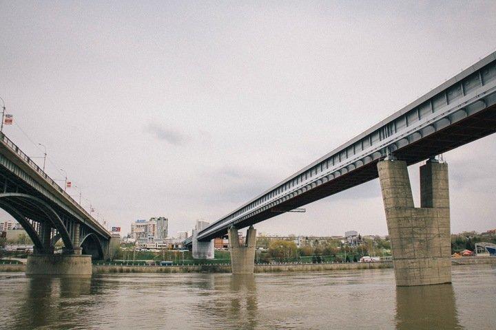Почти 700 млн хотят добавить на выкуп земли под четвертый мост в Новосибирске