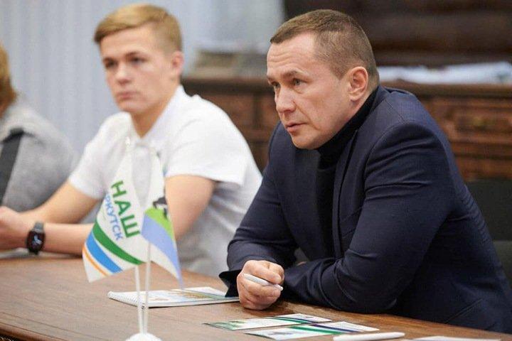Иркутские депутаты об отклонении бюджета: «Ни одно предложение администрация не приняла»