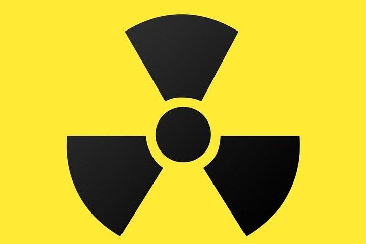 Спортзал кузбасской школы закрыли из-за радиации