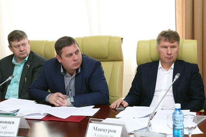 Инвестор отложил строительство индюшачьей фермы под Новосибирском