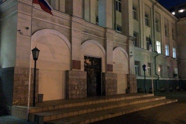 Начальство новосибирских участковых обвинили во взяточничестве