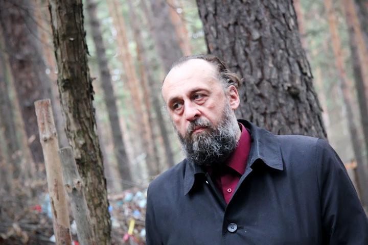 Источники: Ложкин станет главным архитектором Новосибирска