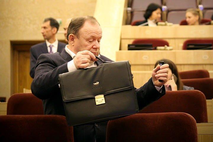 Как изменилось руководство новосибирской «ЕР» после назначения Травникова