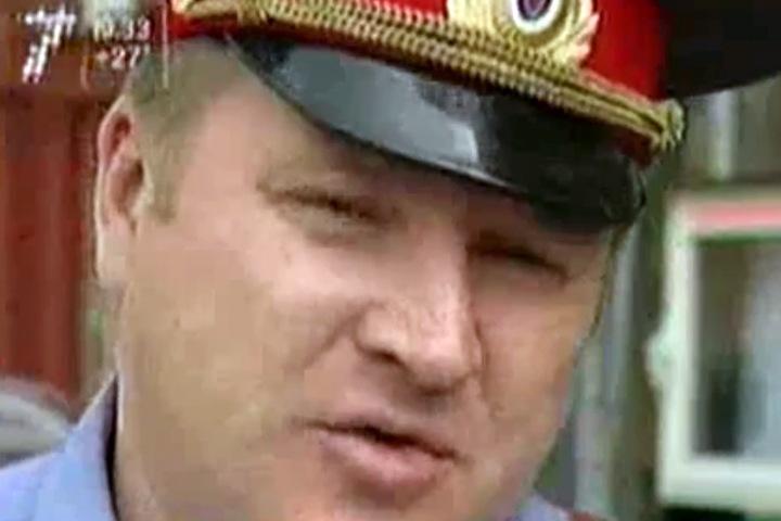 Главный по борьбе с коррупцией в Красноярске устроил ДТП и отказался от медосвидетельствования