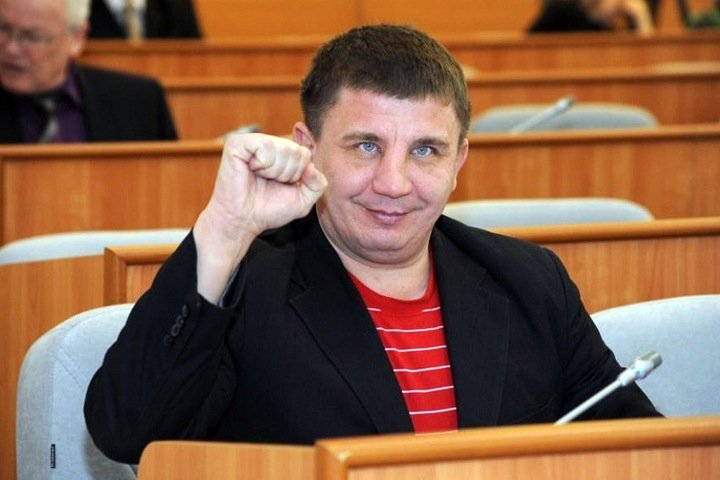 Депутат парламента Хакасии и представитель ЛДПР выдвинулись в мэры Абакана