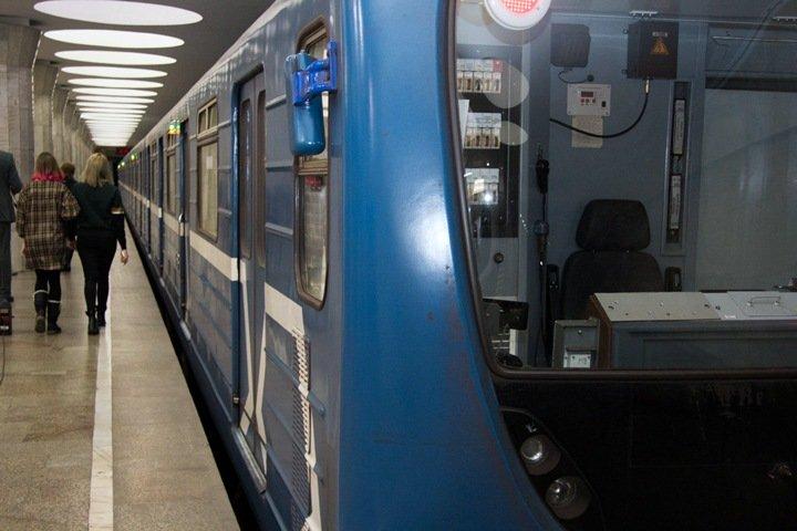 Занимавшаяся долгостроями компания начала работы на новосибирской станции метро «Спортивная»