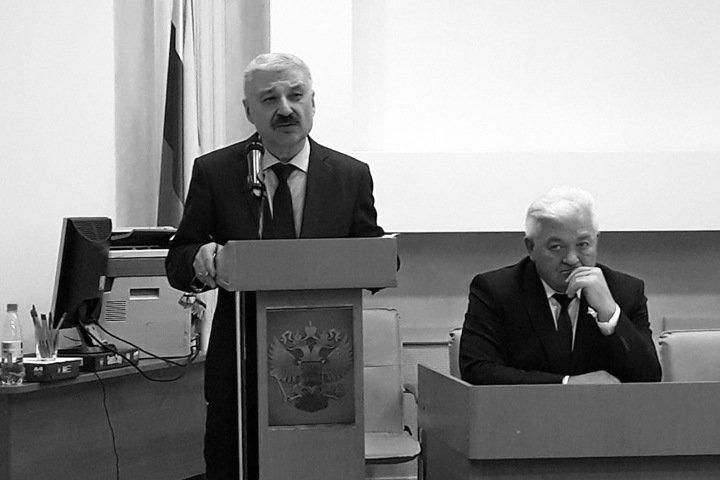 Источники: глава Новосибирского района подал в отставку