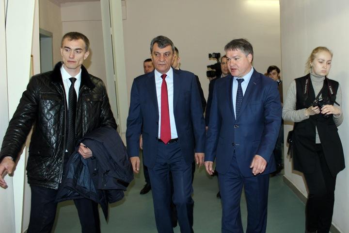 Директор новосибирского производителя систем наведения «Искандеров» обжаловал арест