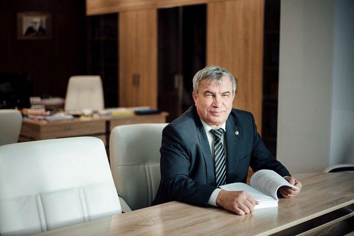 Ректор и декан физфака Новосибирского госуниверситета стали академиками