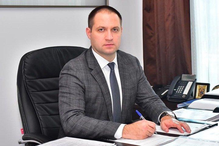 Бывший красноярский министр спорта стал вице-губернатором Кузбасса