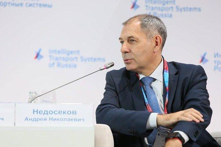Заработавший больше всех красноярский вице-губернатор ушел в отставку