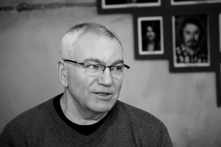 Сергей Афанасьев передумал уходить из новосибирского драмтеатра
