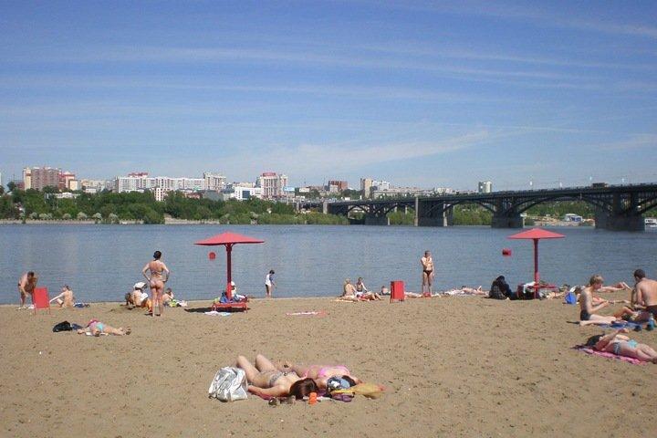 «Мы не настолько жадные»: арендаторы закрытого новосибирского пляжа не стали требовать компенсации от властей