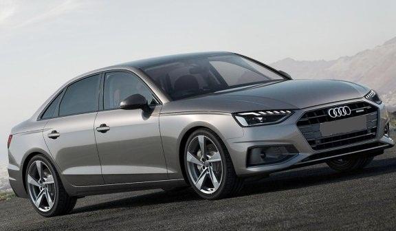 Как будет выглядеть новый седан Audi A3