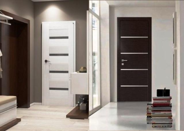 Как выбрать недорогие межкомнатные двери?