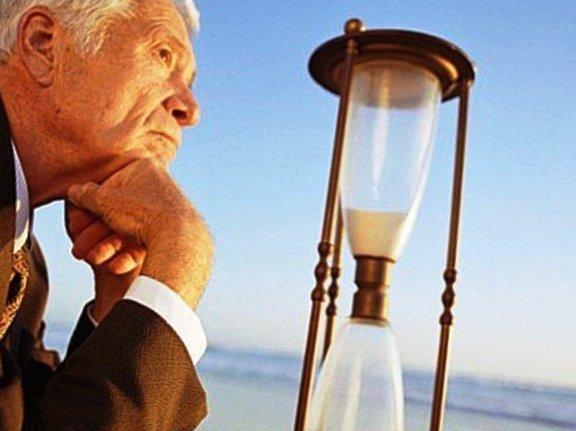 Пенсионный возраст будет повышаться