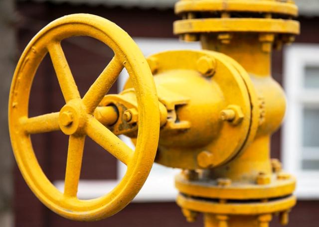Россия может выплатить Украине 3 млрд. за газ