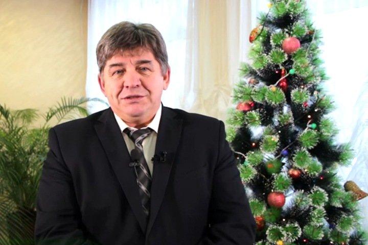 Мэр Бердска объявил 31 декабря выходным днем