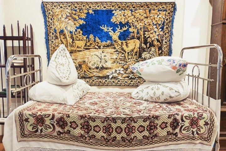 Новосибирский краеведческий музей отметит столетний юбилей выставкой архивных экспонатов