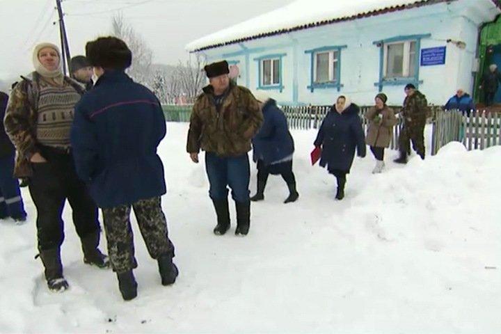 Следственный комитет заинтересовался продажей красноярского села вместе с жителями